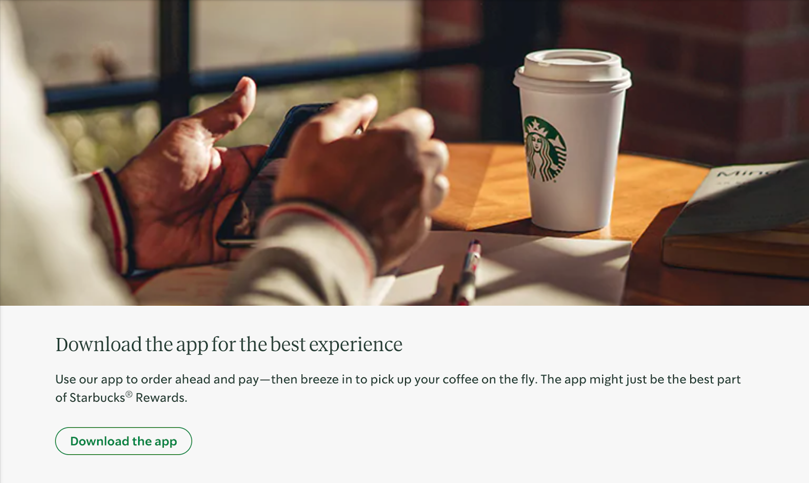 gamification success stories starbuck rewards